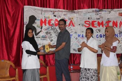 Media Seminar 2018-2019