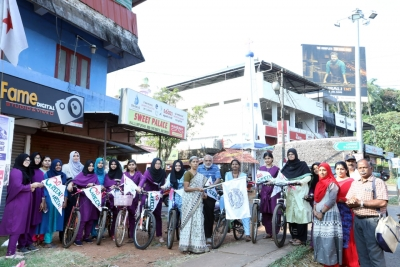 ENCON CYCLE RALLY