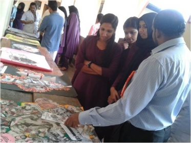 COLLAGE COMPETITION 2015